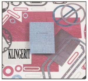 Klingerit ploce 2